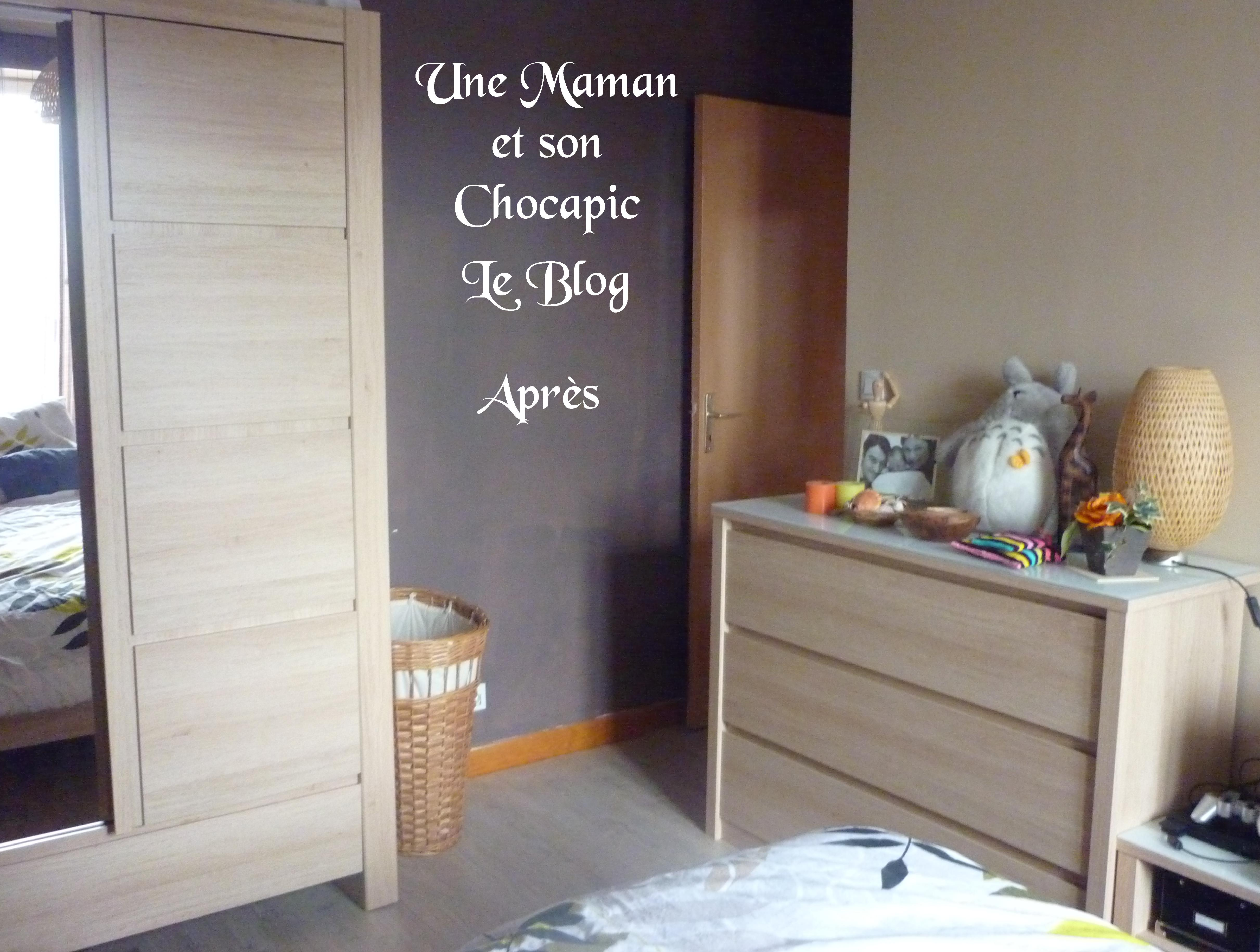 Quelle couleur dans une chambre peinture with quelle - Quelle couleur pour une chambre parentale ...
